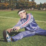 10 raisons décalées de faire du sport