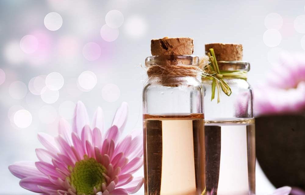 Les incroyables propriétés des huiles essentielles