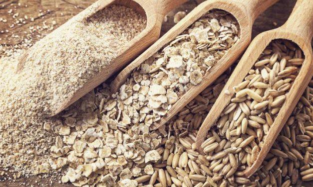 Pensez à votre santé : consommez des farines et céréales complètes