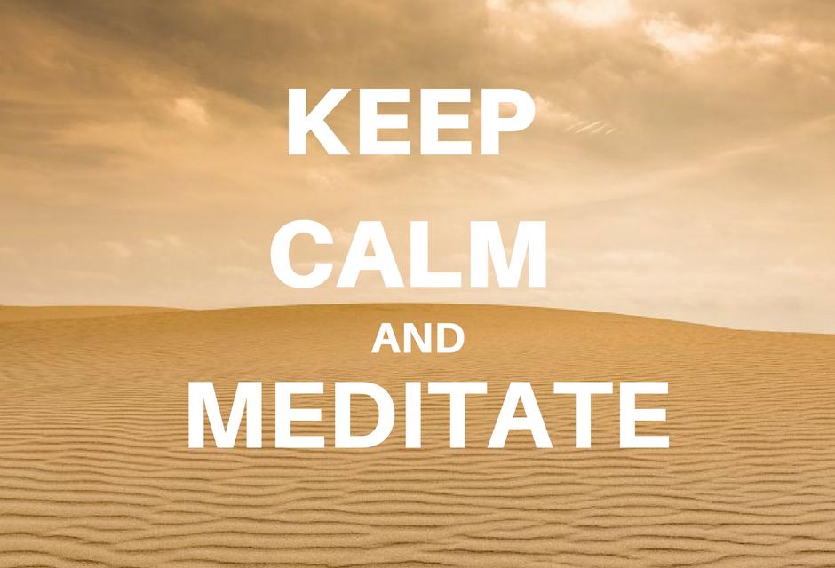 7 excellentes raisons de vous mettre à la méditation