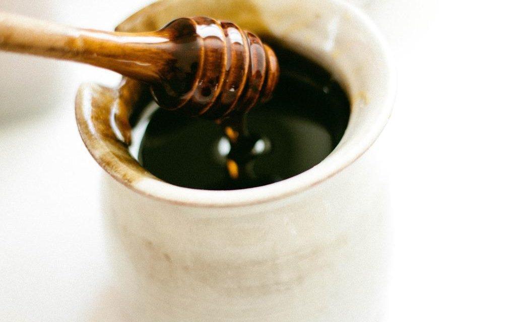 Les mille vertus du miel