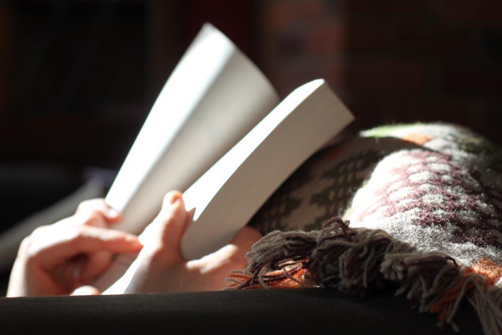 Lire avant de dormir pour un sommeil réparateur