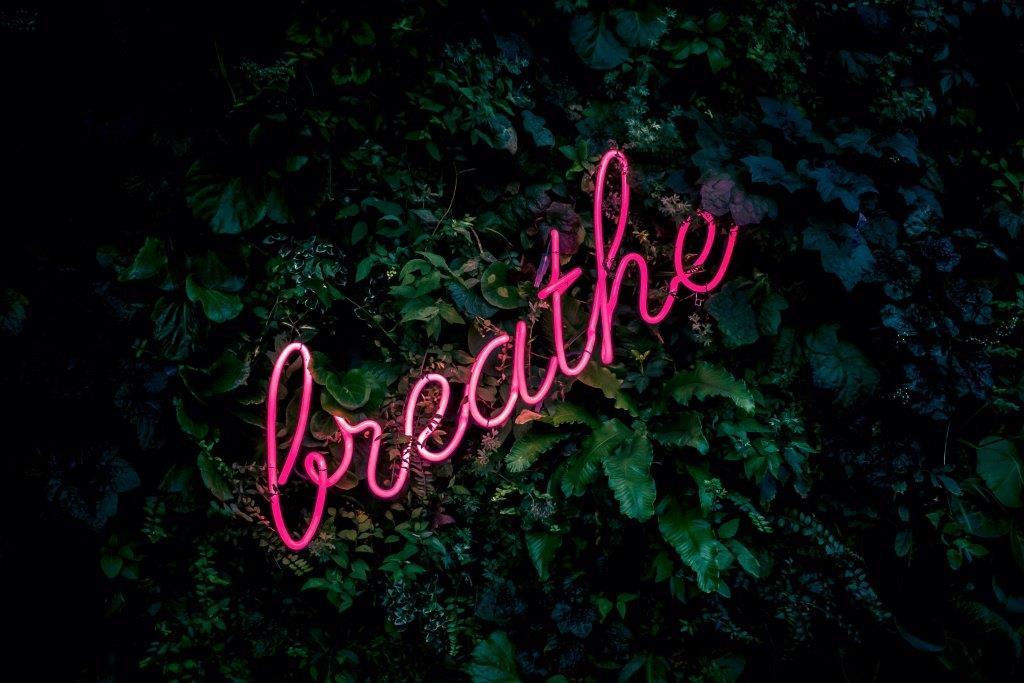 La respiration à la base de la cohérence cardiaque